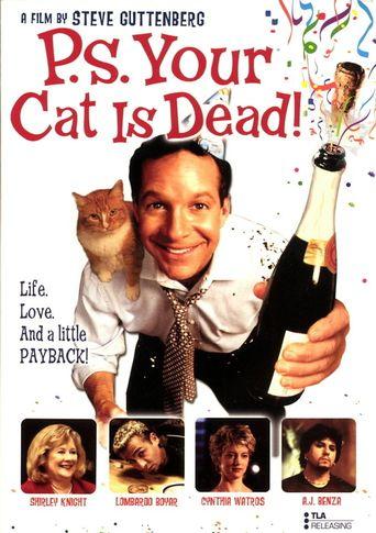Watch P.S. Your Cat Is Dead!