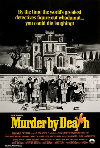 Watch Murder by Death
