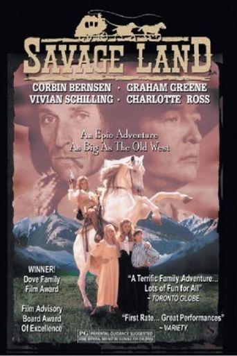 Savage Land Poster