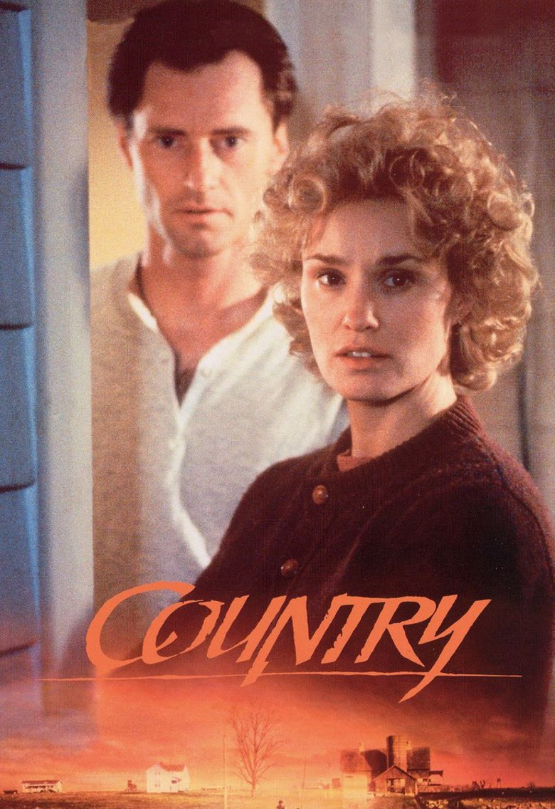 Country Poster