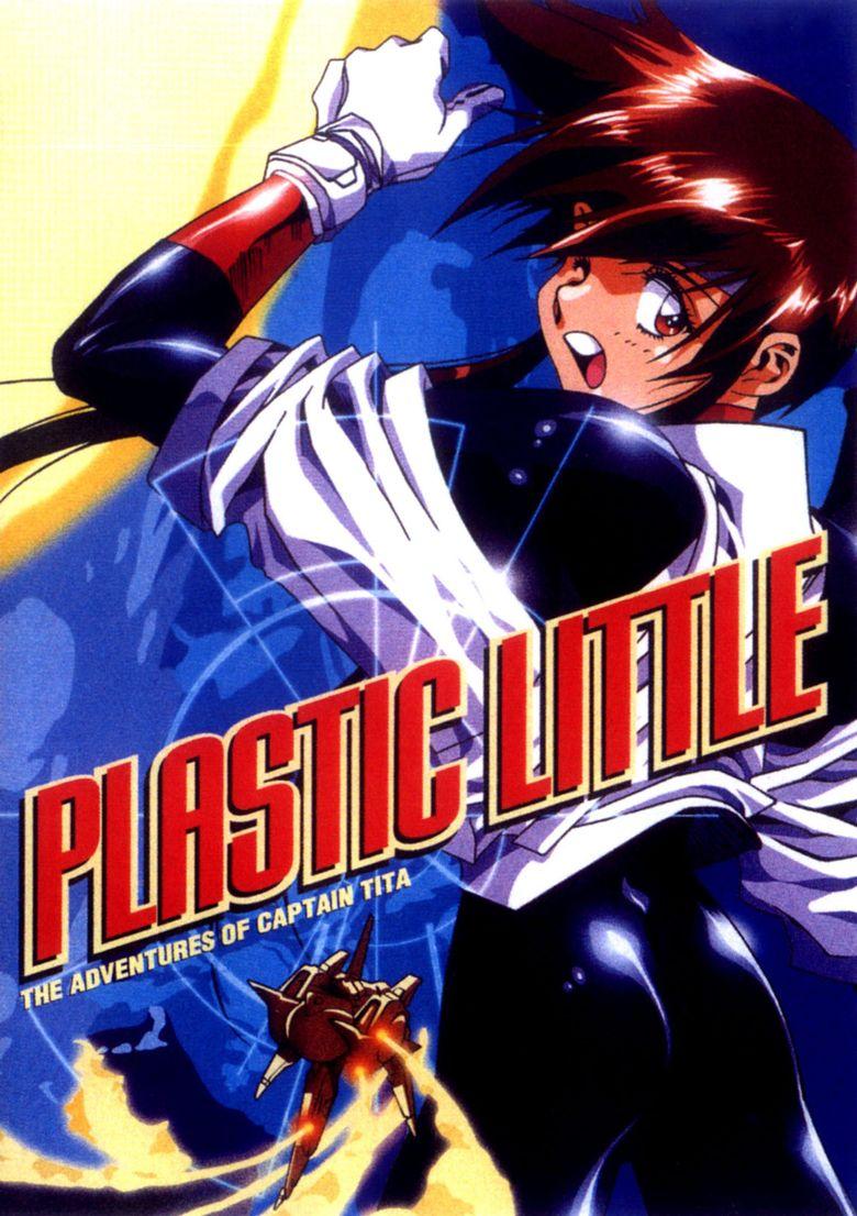 Plastic Little: The Adventures of Captain Tita Poster