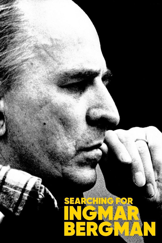Searching for Ingmar Bergman Poster