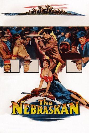 The Nebraskan Poster