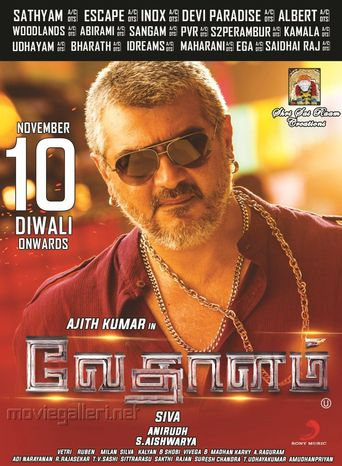 Watch Vedhalam