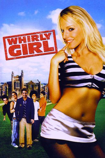 Watch Whirlygirl