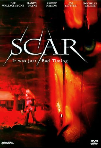 Scar Poster