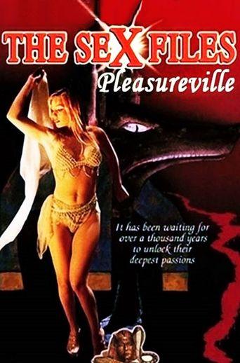 Sex Files: Pleasureville Poster
