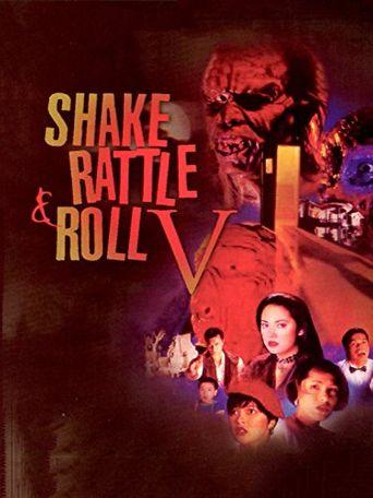 Shake, Rattle & Roll V Poster