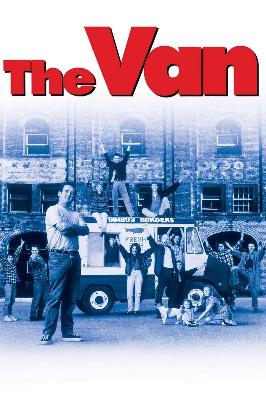 The Van Poster
