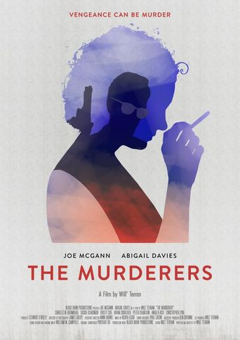 The Murderers Poster