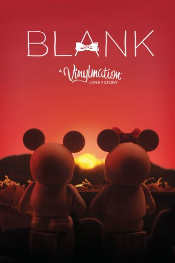 Watch Blank: A Vinylmation Love Story