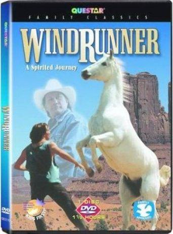 WindRunner Poster