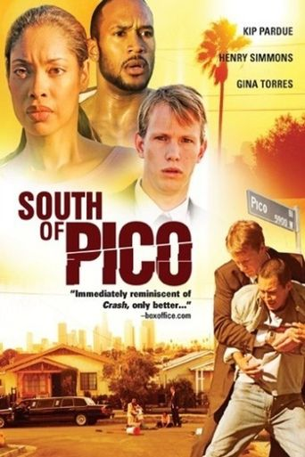 Watch South Of Pico