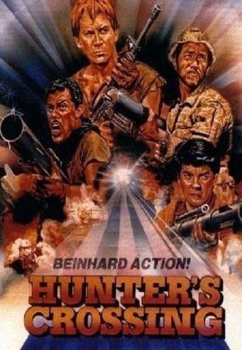 Hunters Crossing Poster