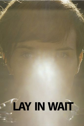 Lay in Wait Poster