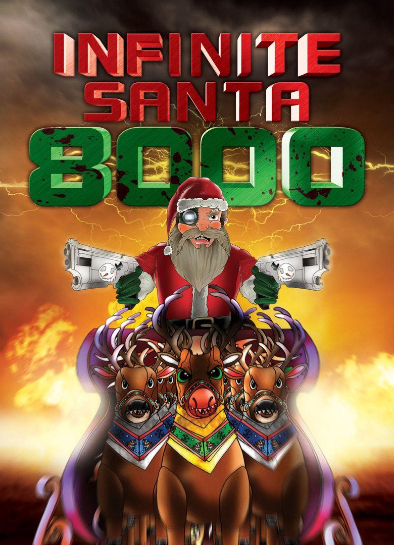 Watch Infinite Santa 8000