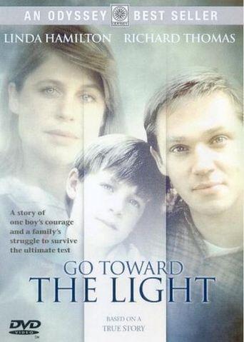 Go Toward the Light Poster