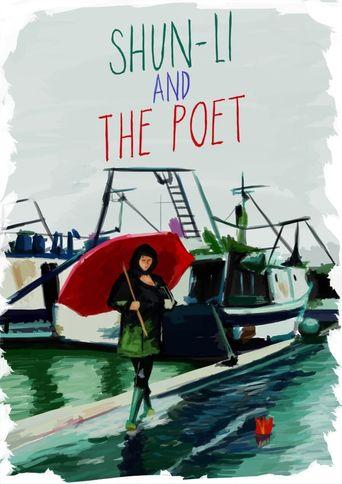 Shun Li and the Poet Poster