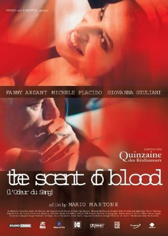 The Scent of Blood Poster