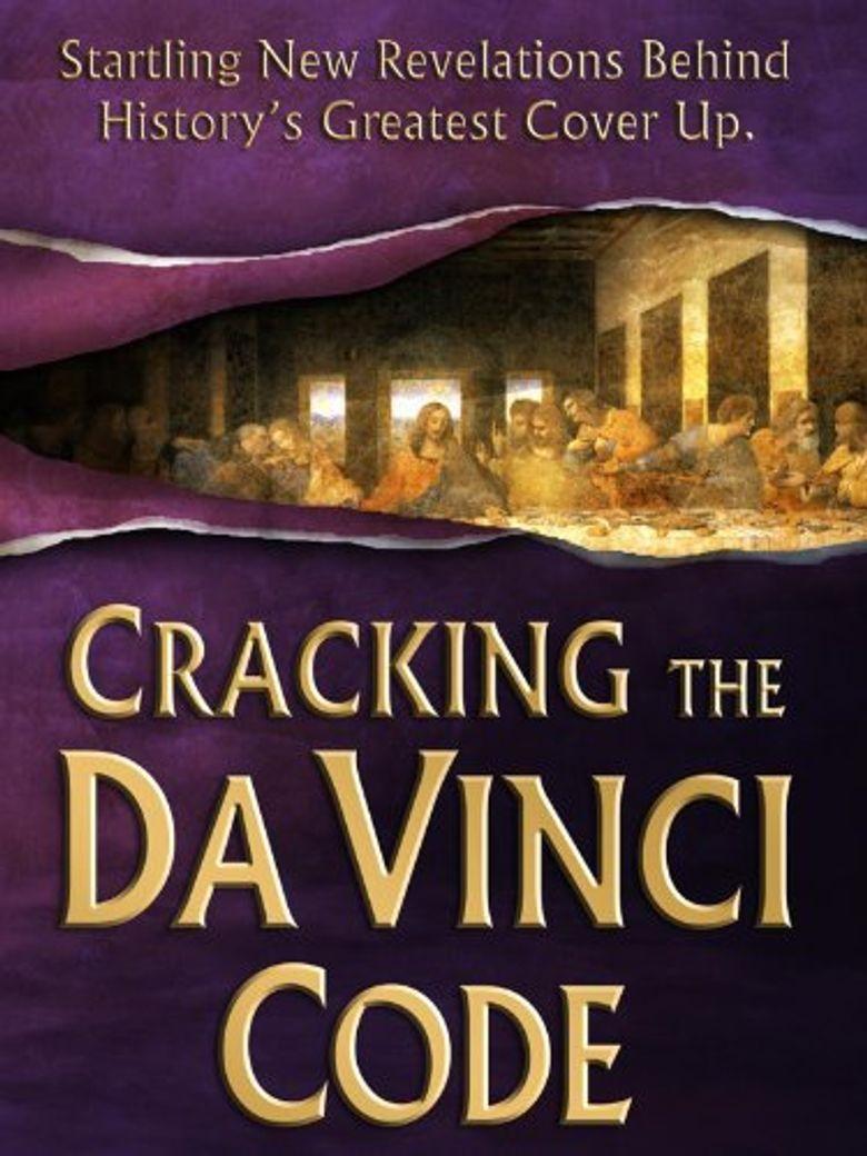 Cracking the Da Vinci Code Poster