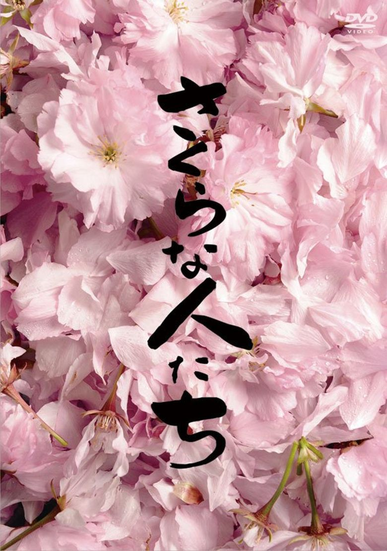 Looking For Cherry Blossoms Poster