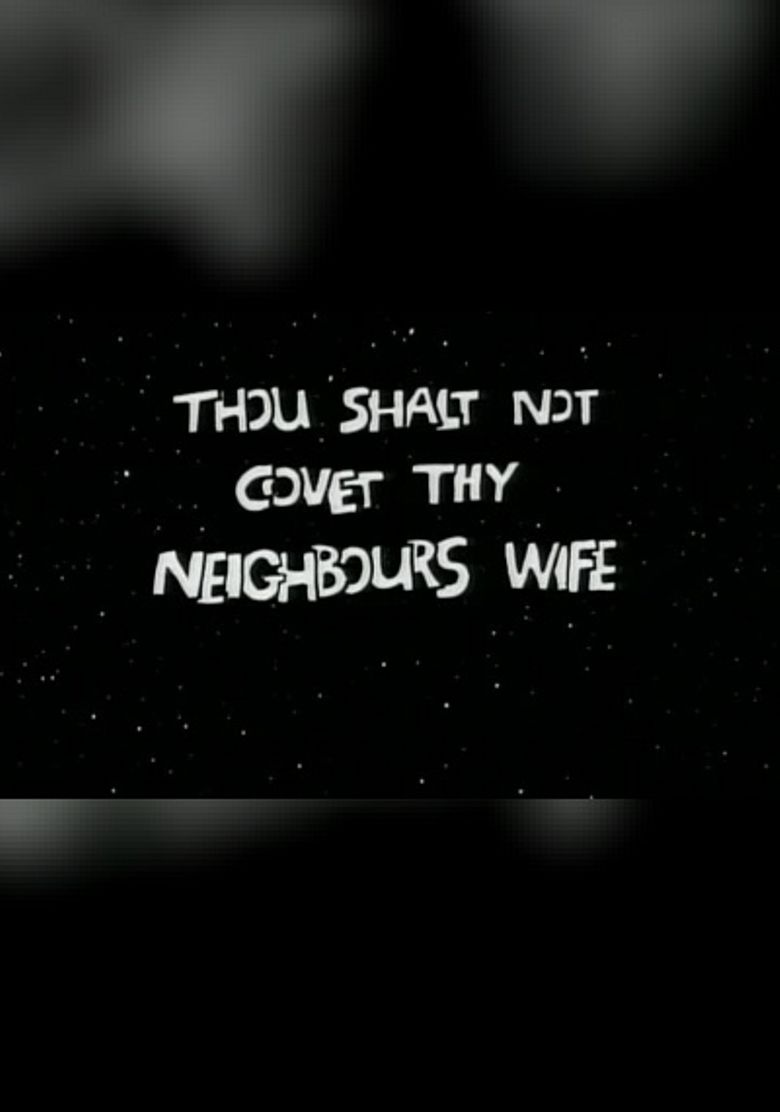 Watch The Ten Commandments Number 10: Thou Shalt Not Covet Thy Neighbour's Wife