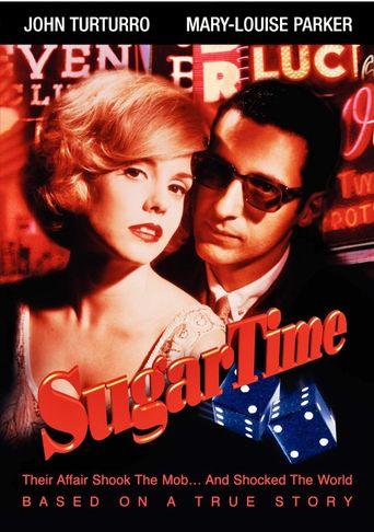 Sugartime Poster