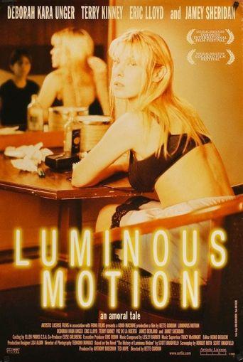 Luminous Motion Poster