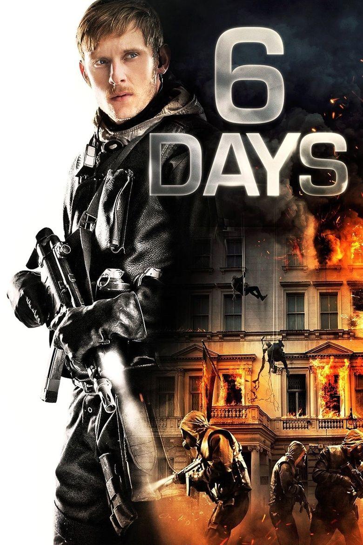 Watch 6 Days