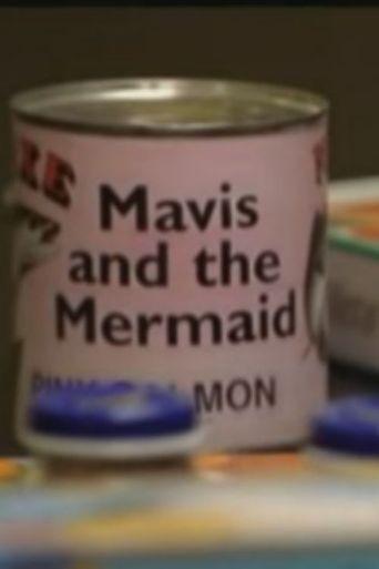 Mavis and the Mermaid Poster
