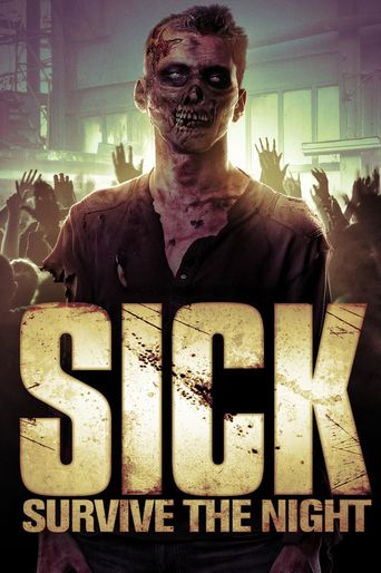 Sick Poster