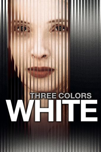 Watch Three Colors: White