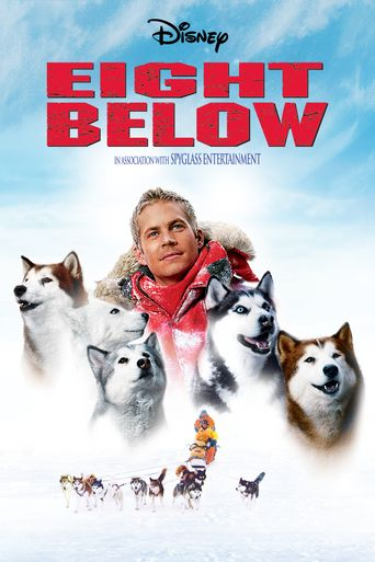 Watch Eight Below