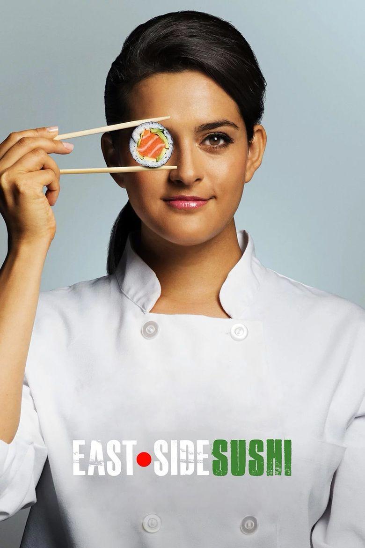 East Side Sushi Poster
