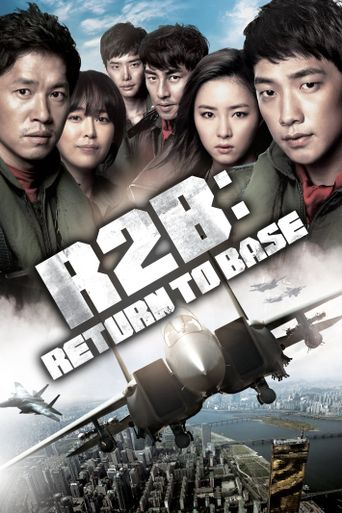 R2B: Return to Base Poster