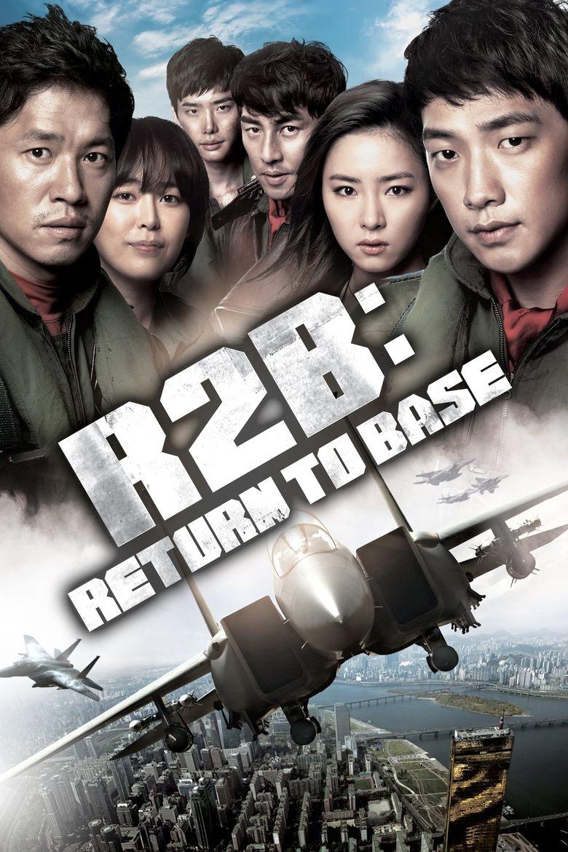R2B: Return to Base Poster