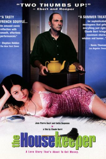 The Housekeeper Poster