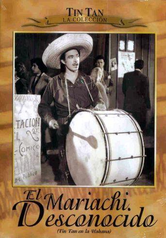 El Mariachi Desconocido Poster