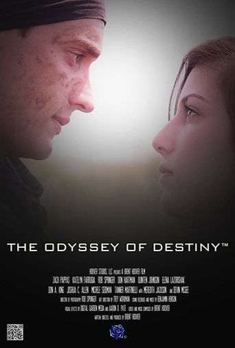 The Odyssey of Destiny Poster