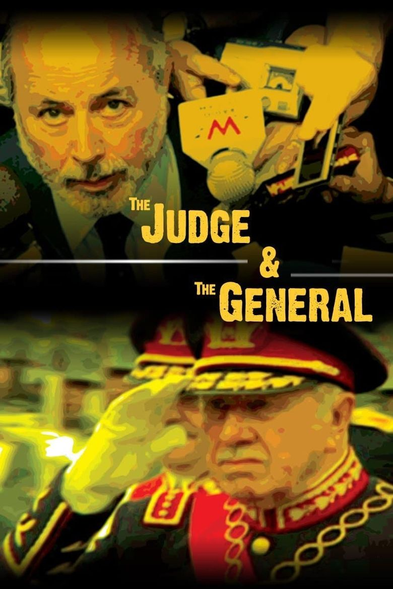 The Judge and the General Poster