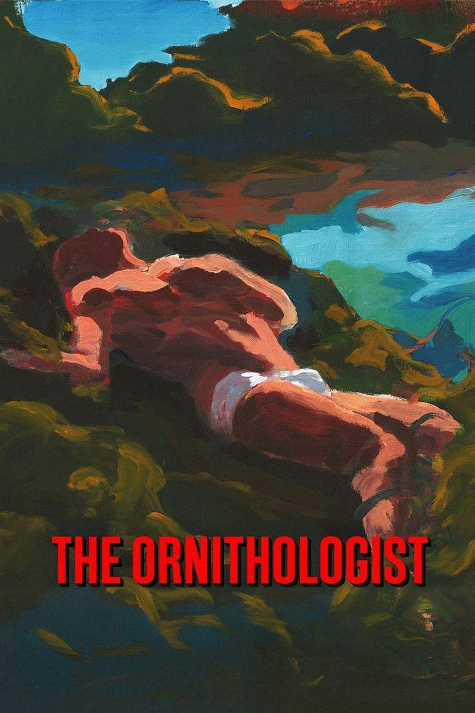 The Ornithologist Poster