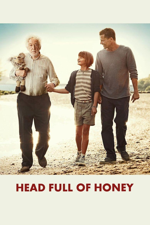 Head Full of Honey Poster