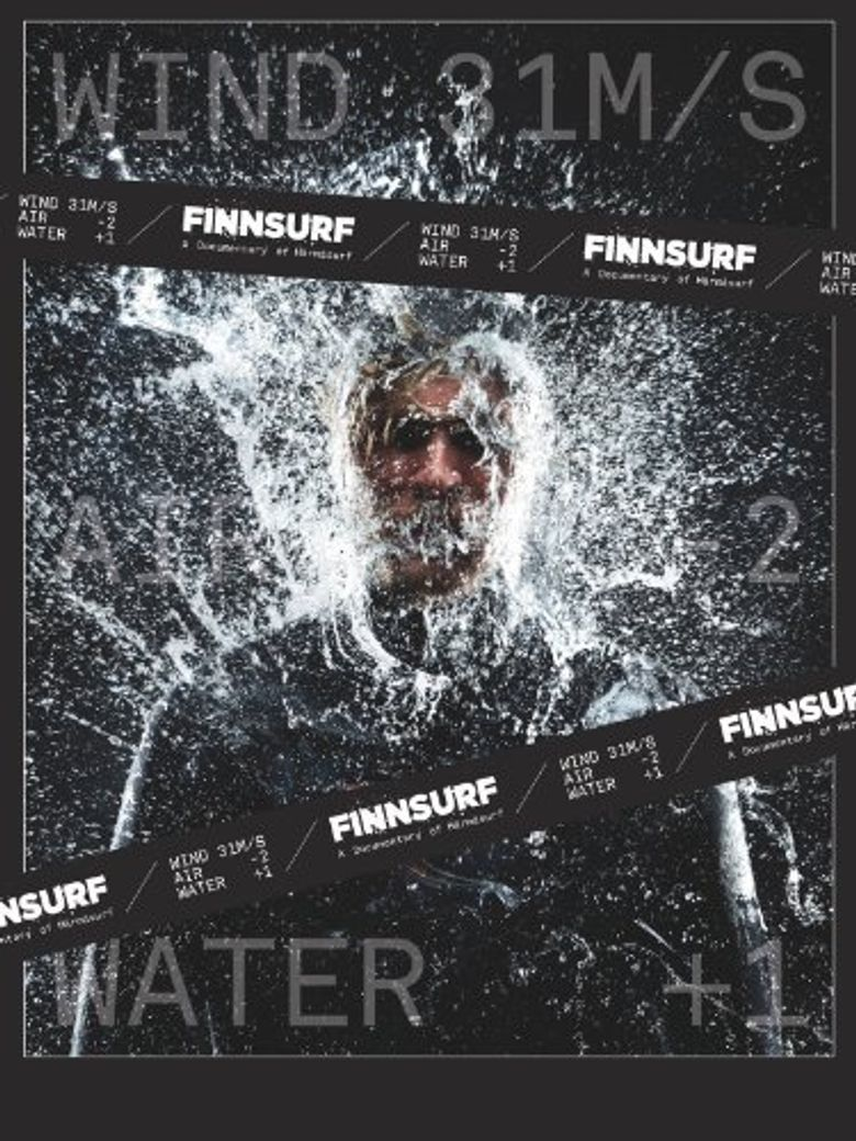 Watch Finnsurf