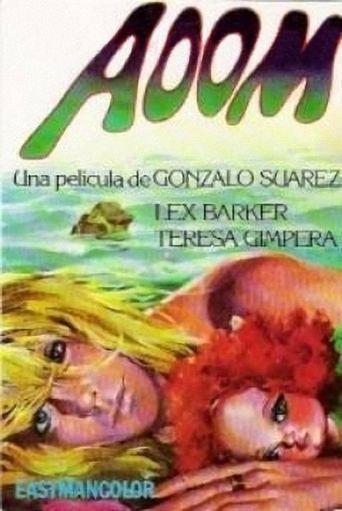 Aoom Poster