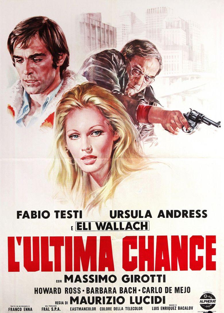Stateline Motel Poster