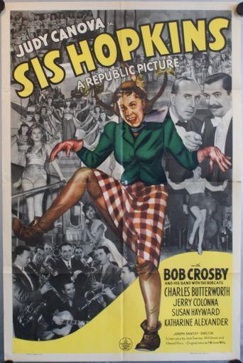 Sis Hopkins Poster