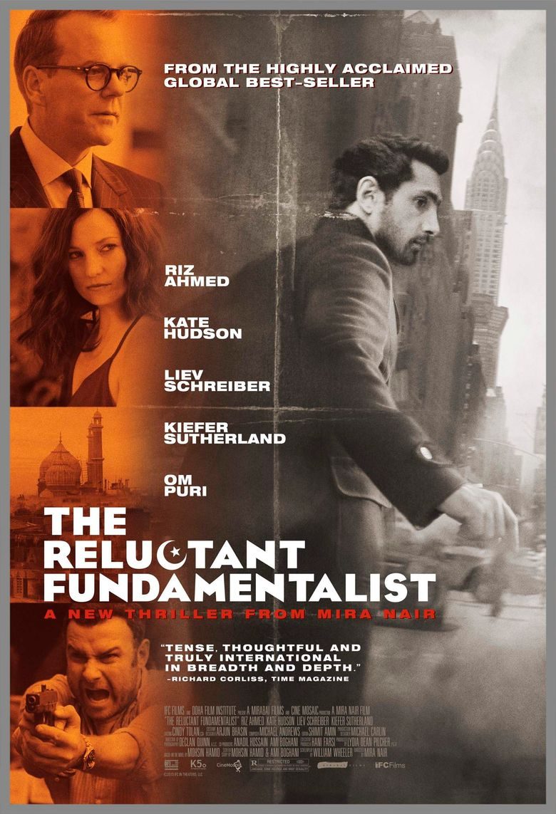 Watch The Reluctant Fundamentalist