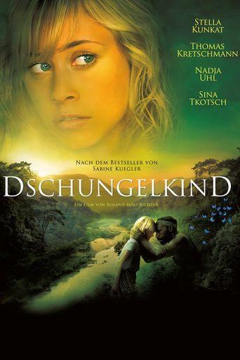 Jungle Child Poster