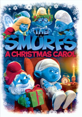 Watch The Smurfs: A Christmas Carol