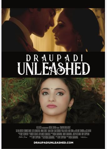 Draupadi Unleashed Poster